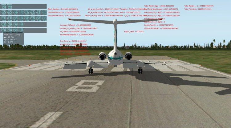 Ту 154 для x-plane 10 скачать