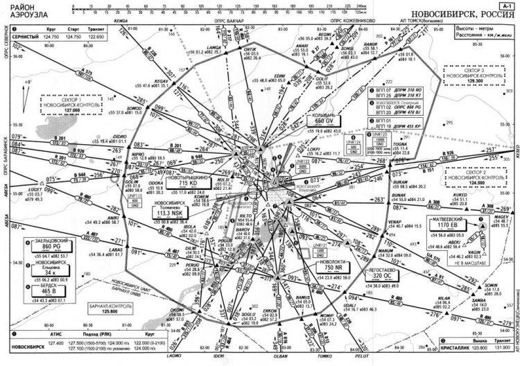 Схемы аэродромов(96 файлов)
