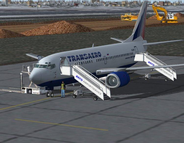 скачать симулятор самолета боинг 737 2007 - фото 7