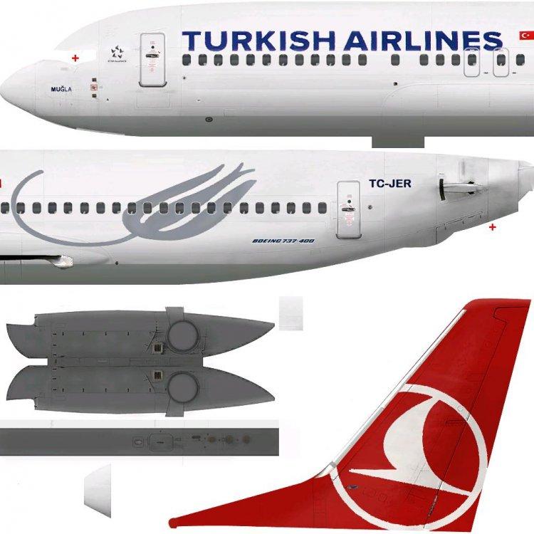 A340 для Fsx скачать