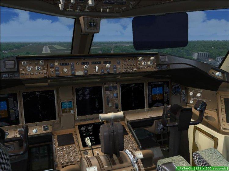 Скачать симулятор боинга 777 через торрент