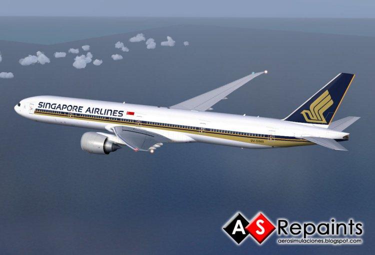 Схема салона boeing 777-300 тайские авиалинии. Лучшие места в самолете.