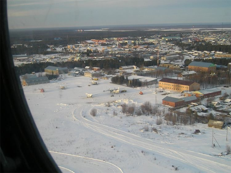 Скриншот 2, Сценарий аэропорта