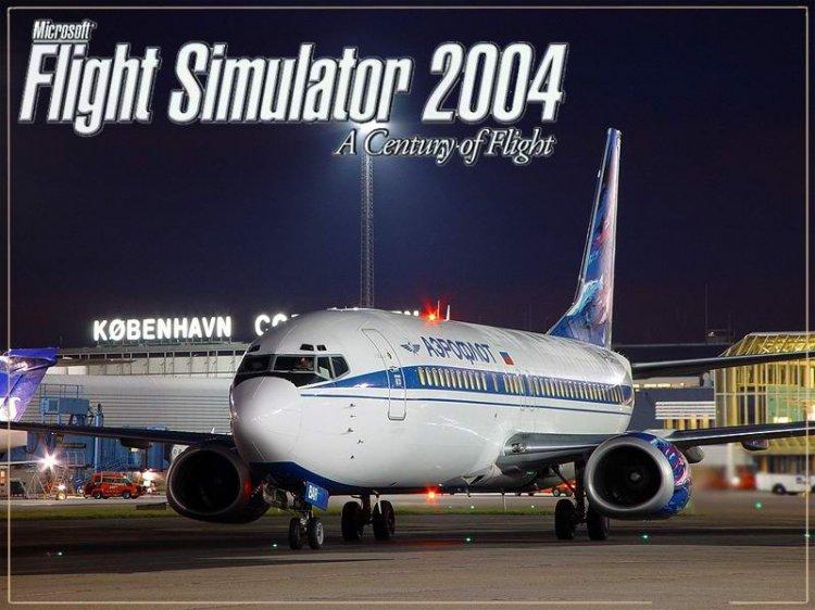 скачать симулятор самолета боинг 737 2007 - фото 2