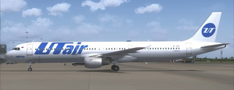 Имя файла 50421 utair a321 zip