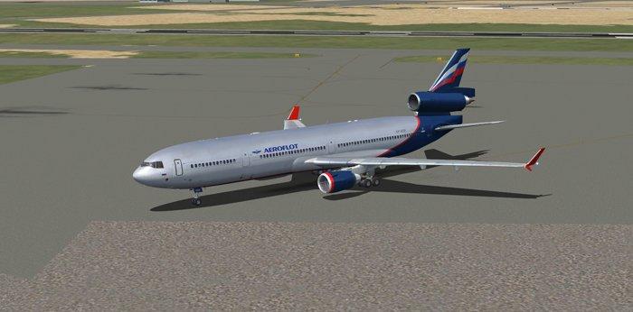 Текстура Aeroflot Passenger для PMDG MD-11. Нигде не ...: avsim.su/f/fsx-livrei-i-teksturi-dlya-samoletov-78/?page=33
