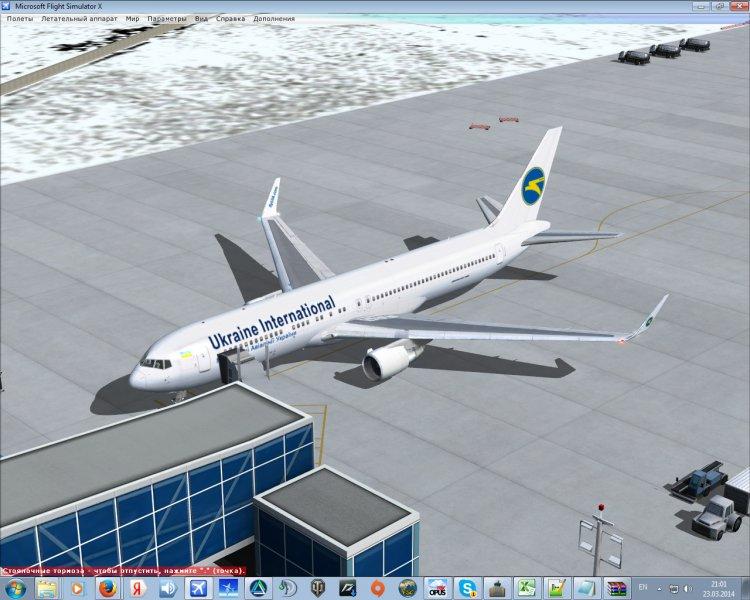 SimCatalog - Level-D 767 Liveries - SIMCATALOG FORUM