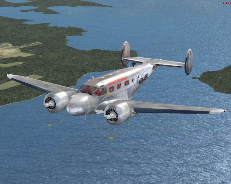 Flight Simulator X Самолеты Скачать