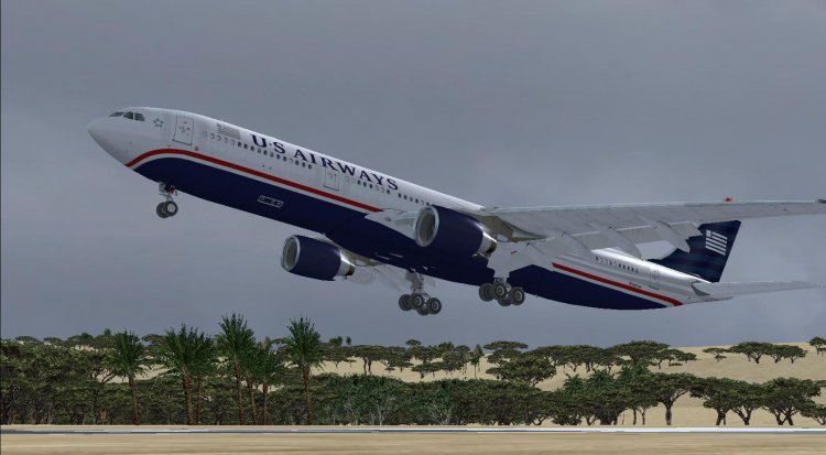 Wilco Airbus A330 Fsx Download Aircraft