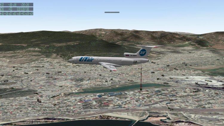 X plane 11 сценарий библиотеки 177