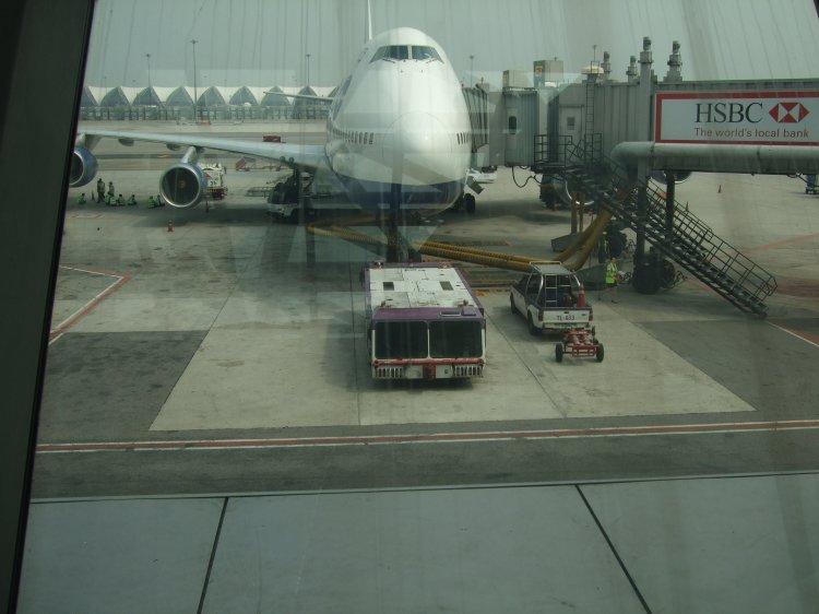 Самолет Boeing 747-400.  Технические характеристики, фото, схема расположения мест в салоне.