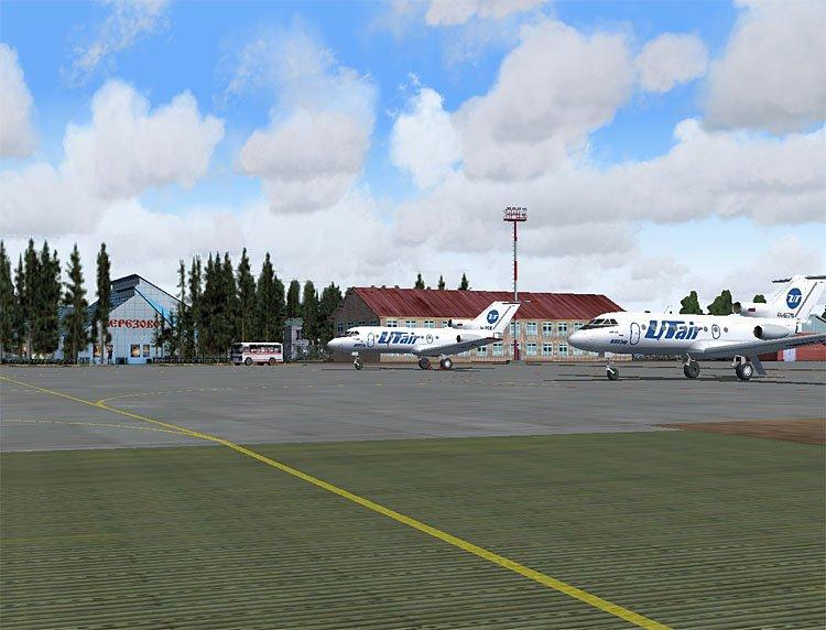 парковку расписание самолетов из сургута в белоярский маршрутов наземного транспорта