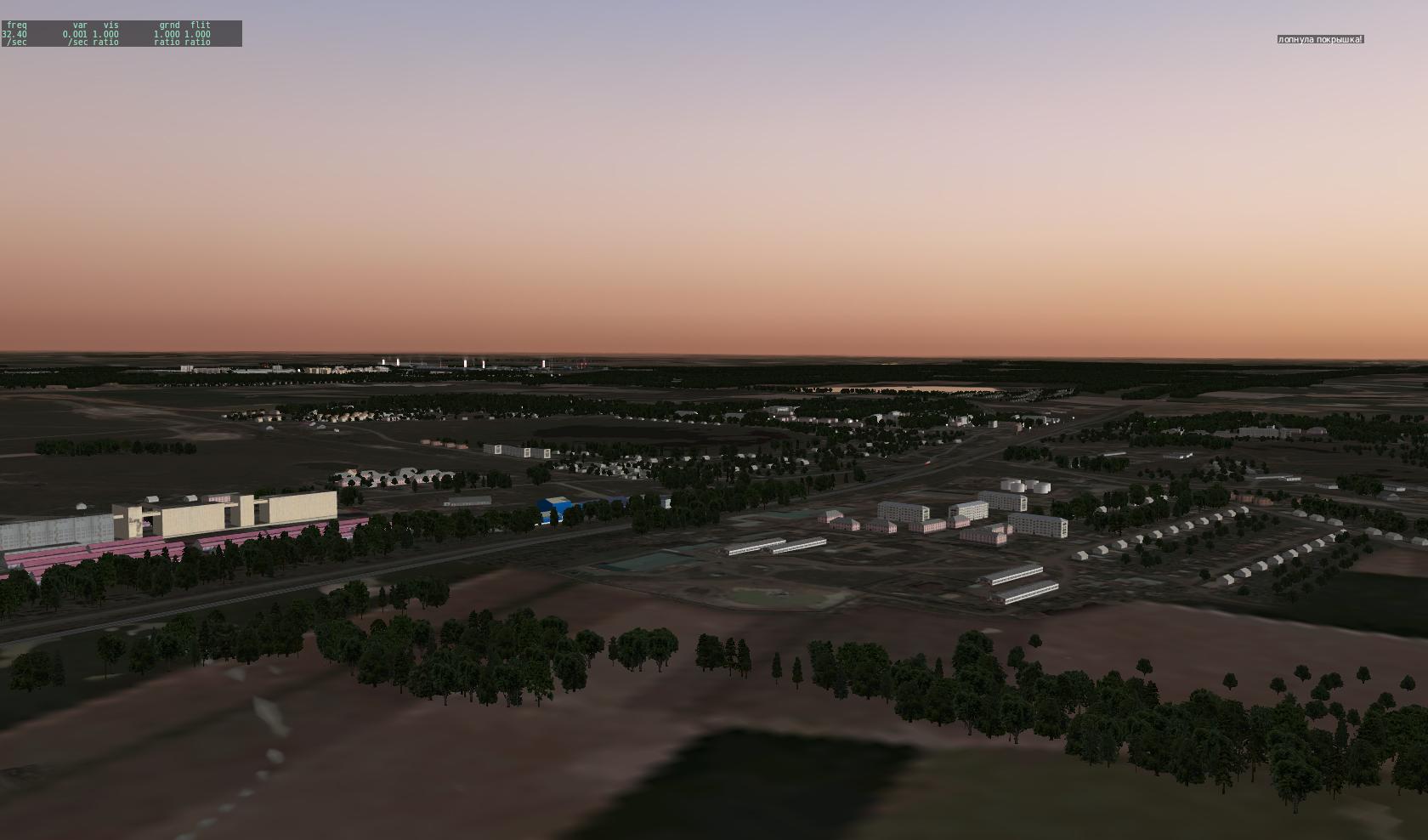 На авиабазе упрун под южноуральском прошли тренировочные полеты руководящего состава