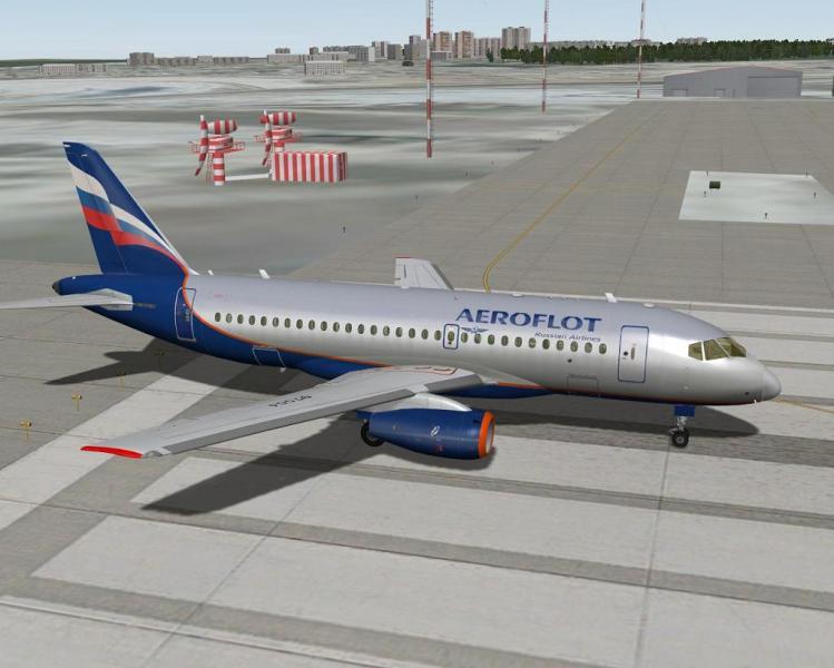 Sukhoi Superjet 100 Дайджест темы.  250 лучших сообщений.