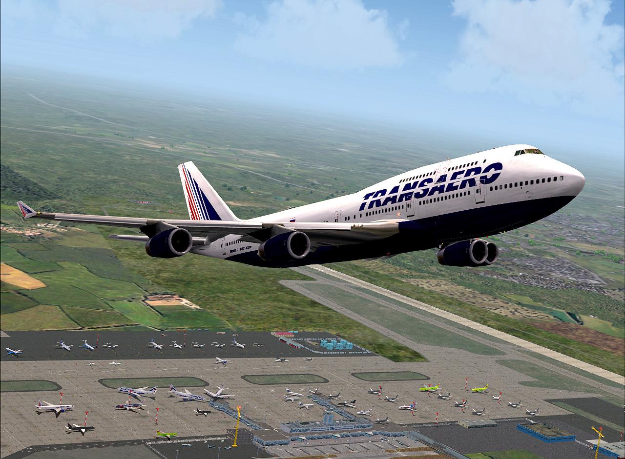 Авиакомпания Аэрофлот  Tripru