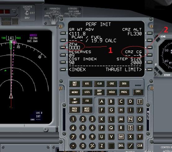FMC x737 - X-Plane Общий форум - AVSIM su Forums