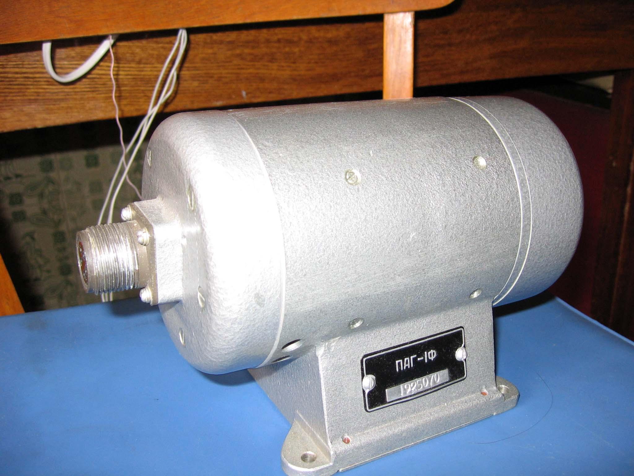 схема подключения двигателя рд-09 использование