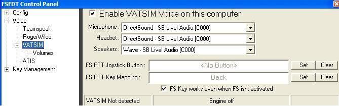 Fsinn + Vatsim - Полеты Online: VATSIM - AVSIM su Forums